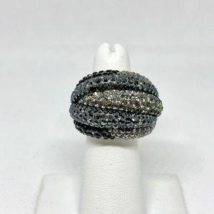 Swarovski Appolon Ring
